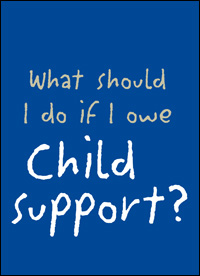 Is there a legal way around child support?